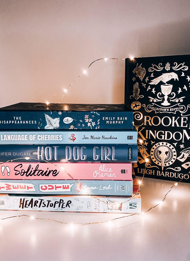 YA Books Adults Will Love