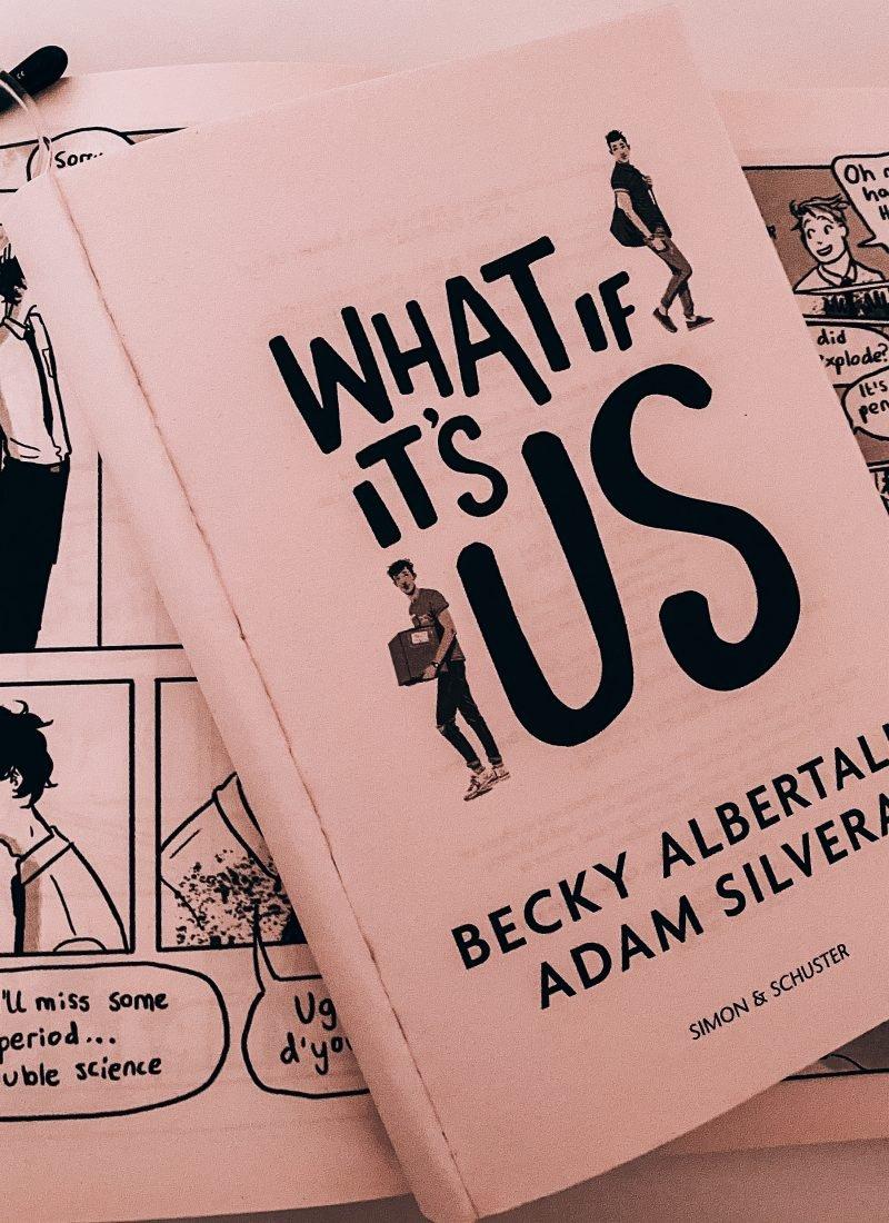 5 YA LGBTQ+ Books You Must Read