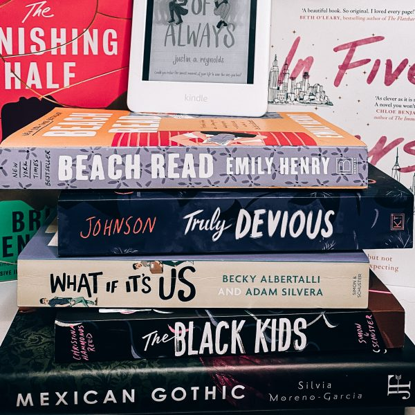 9 Brilliant Books To Read This Year