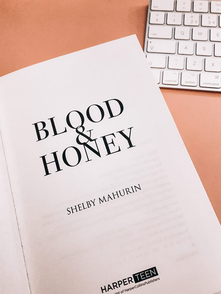 Blood and Honey