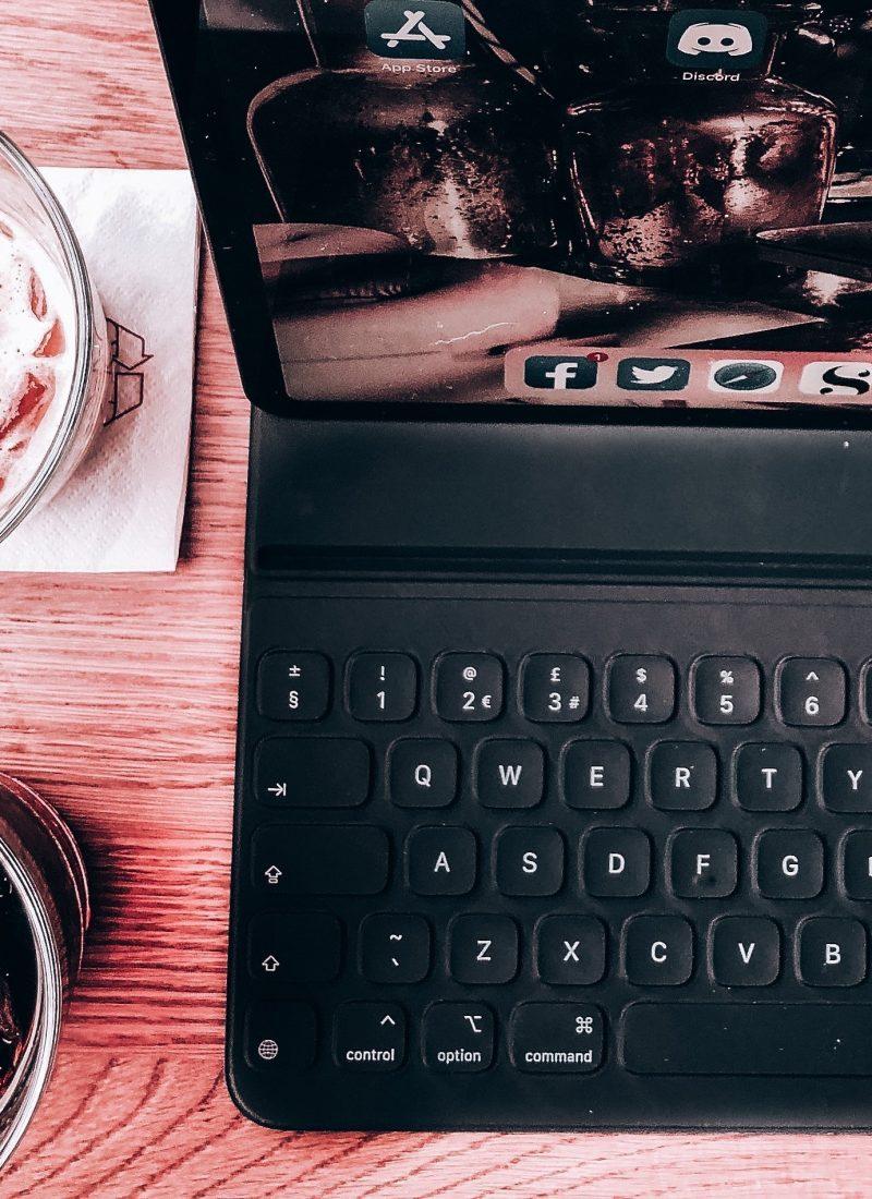I'm A Writer, Hear My 2020 Decision Roar