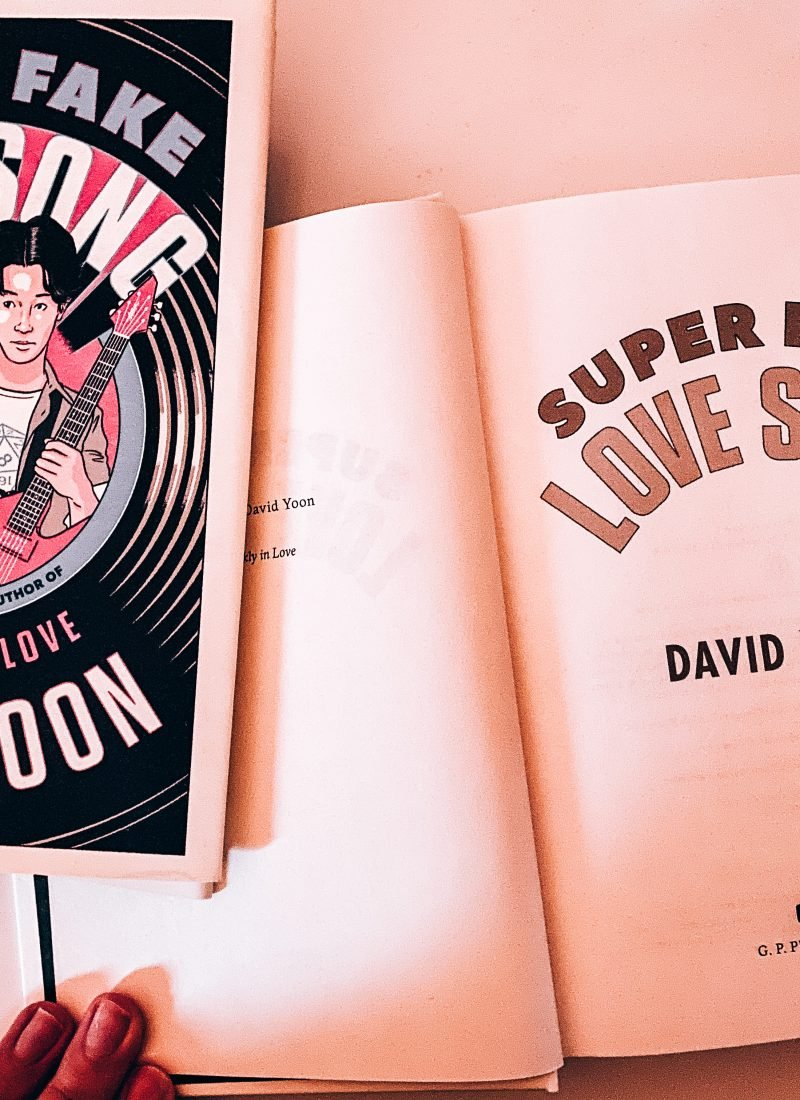 Super Fake Love Song || Book Review