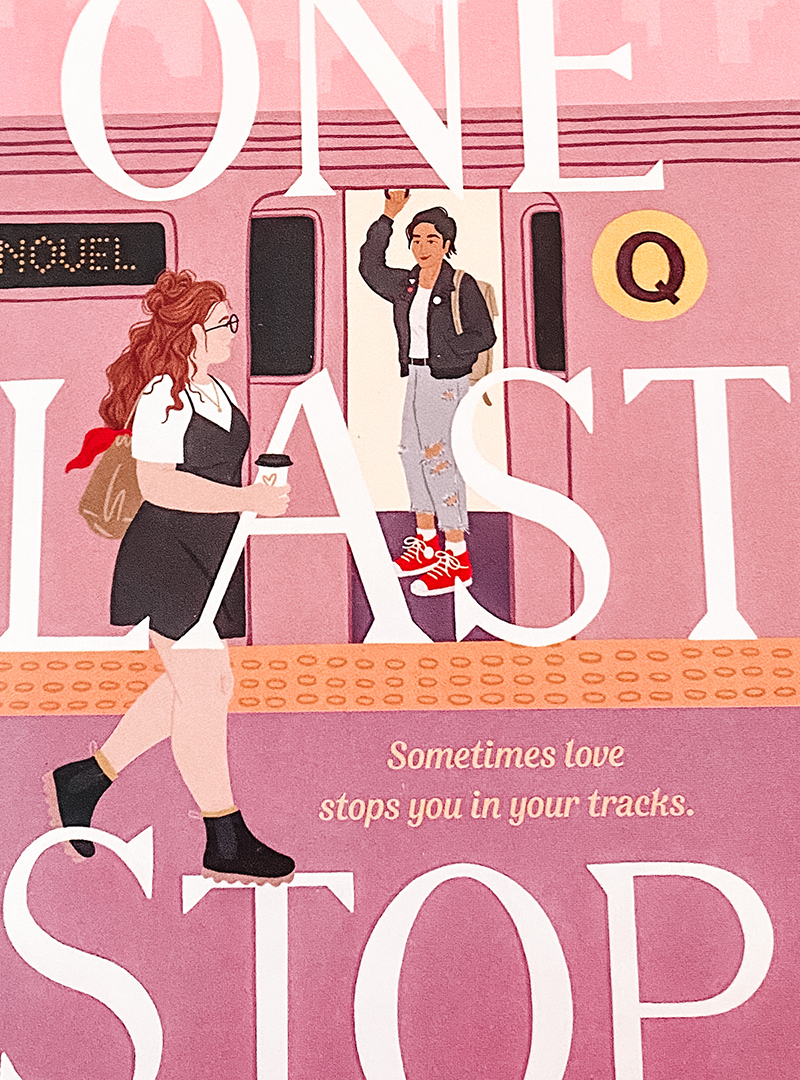 One Last Stop by Casey McQuiston | Book Review